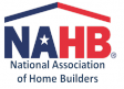 National Builders Association NAHB logo