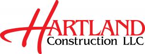 Hartland Construction logo